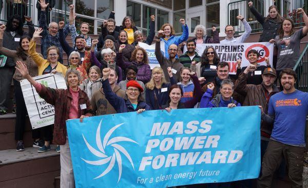 Photo of Mass Power Forward