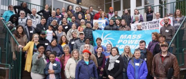 Since 1987, Community Action Works has worked with more than 1,000 communities and trained more than 20,000 individuals to confront polluters and seed solutions across the Northeast.