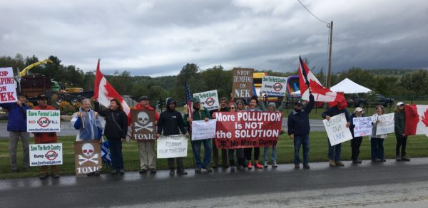 Community Action Works works in Massachusetts, Vermont, Maine, New Hampshire, Connecticut and Rhode Island.
