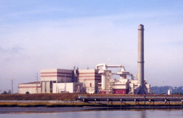 Another problem with both landfills and incinerators: they pollute the air we breathe.