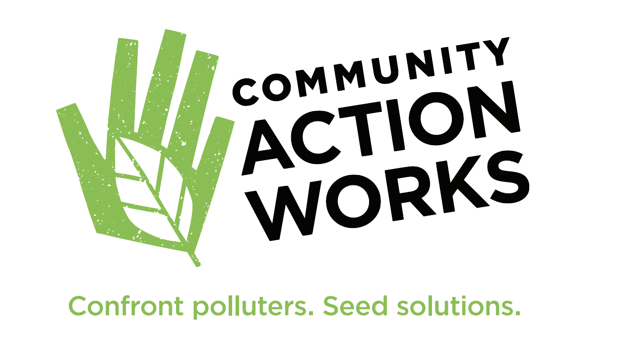 Community Action Works Logo